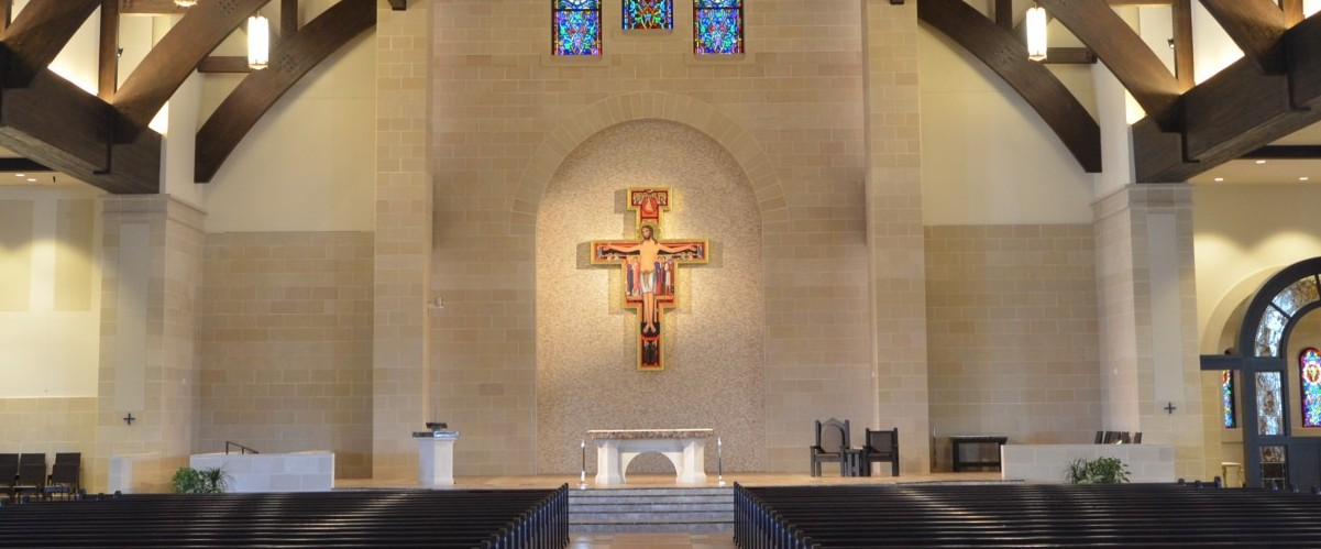 St Francis Frisco >> St Francis Of Assisi Opens New Church And Chapel Electro