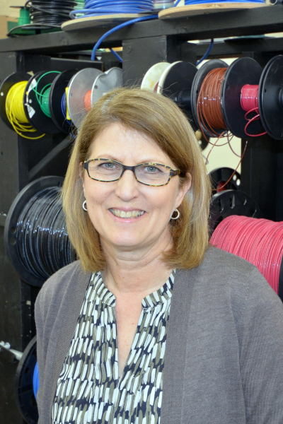 Bobbi Cansick Accounting Associate