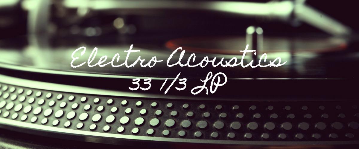 Electro Acoustics Celebrates 33 years