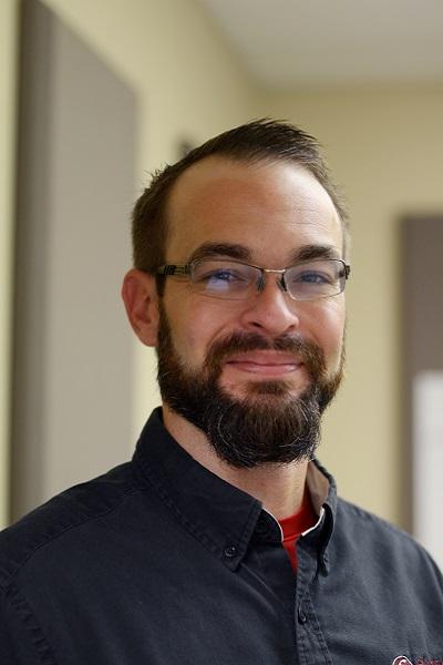 Ryan Boroff